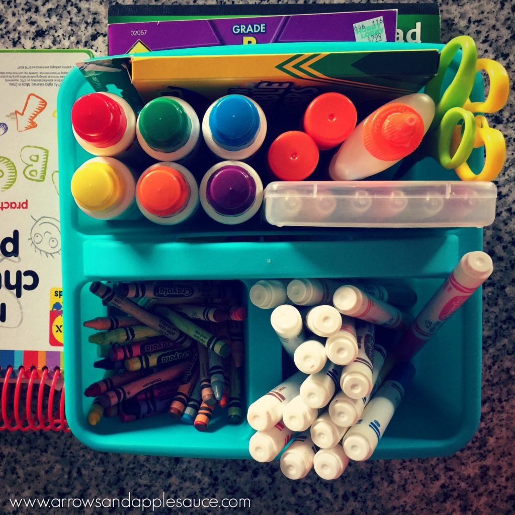Our Favorite Homeschool Tools For Preschool