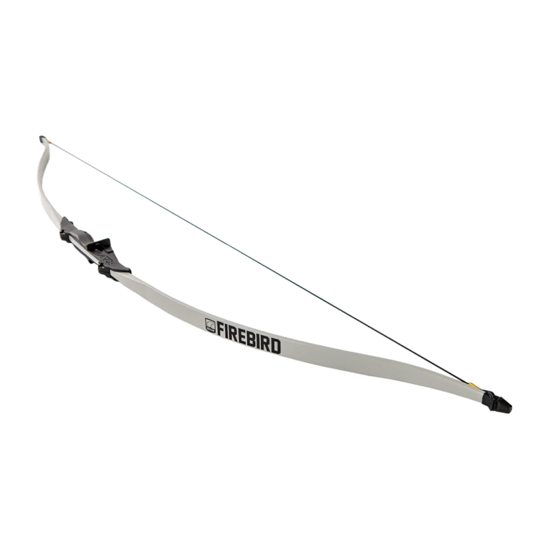 Bear Archery Firebird adult beginner archery bow
