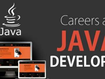 Career as a Java Developer