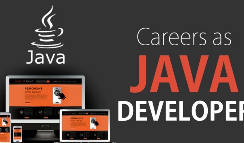Career as a Java Developer