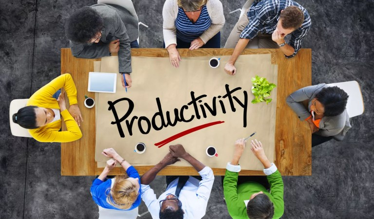 Ways to Enhance Productivity at Workplace