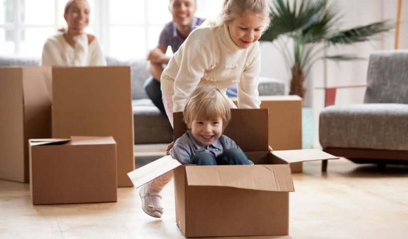 Kids Games Boxes
