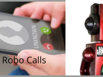 The increasing threat of Robocalls mobile number 'hijacking'