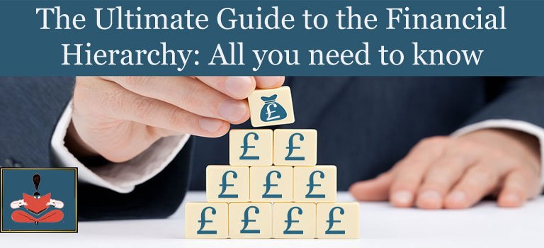 The Ultimate Guide to the Financial Hierarchy