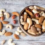 5 Best Nuts for Your Health