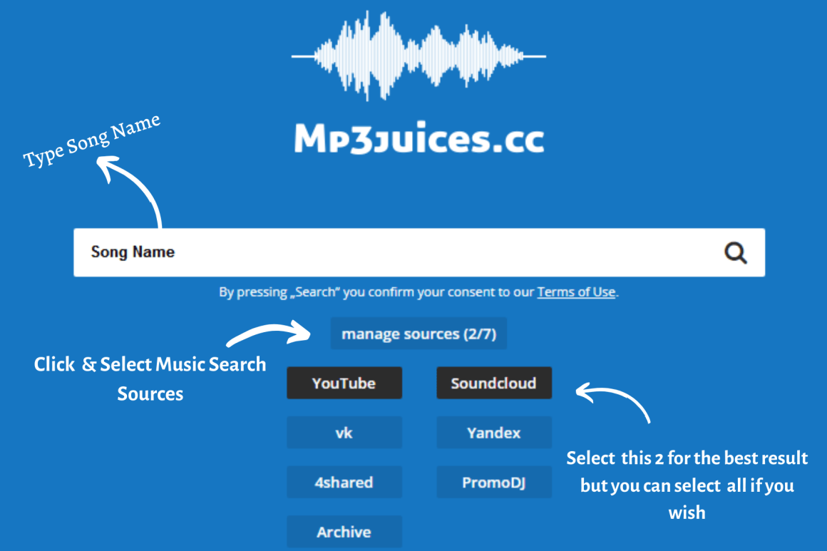 Top 10 Free MP3 Download Websites of | Stack Tunnel