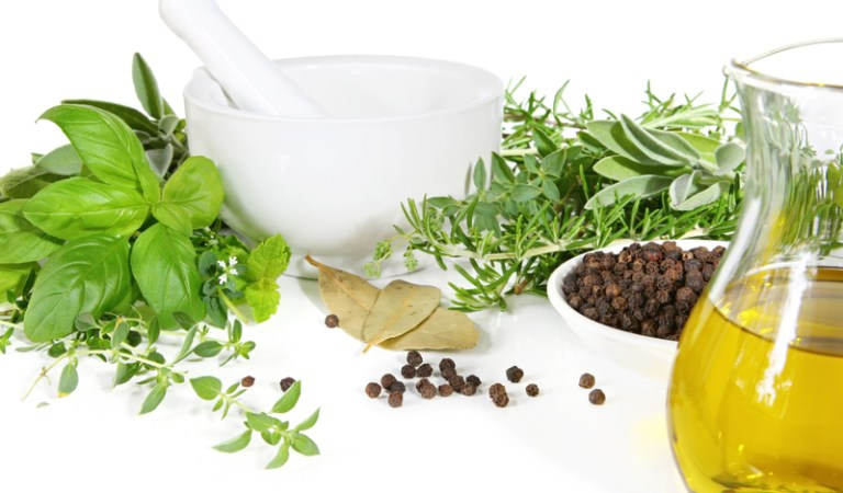 Which Herbs Are Most Effective For Chronic Pain?