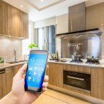 Smart kitchen technology