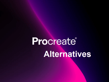 Best Procreate Alternatives