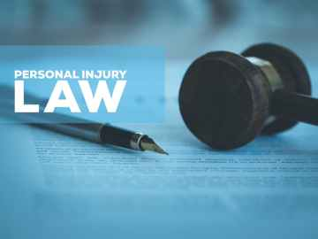 experienced injury lawyer