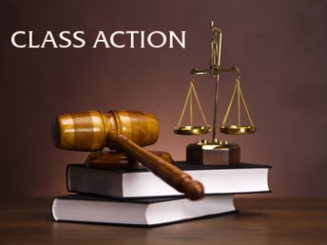 class action cases against pharmaceutical companies