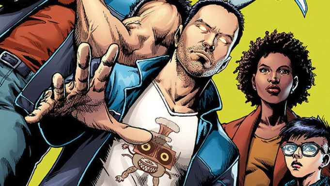 What We Know About The Upcoming Harbinger Comic Book Movie