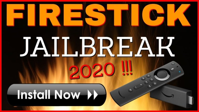 Can You Jailbreak Firestick?