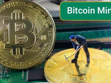 All you want to know about bitcoin mining hardware ASIC