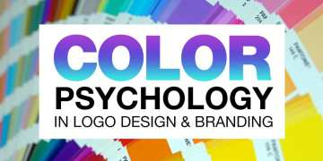 Psychology Of Color In Logo Design