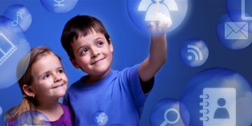Top Internet Safety Rules for Kids