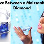 Difference Between a Moissanite And a Diamond