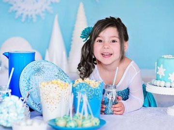 How To Make Sure That Your Young Daughter Has A Magical Birthday