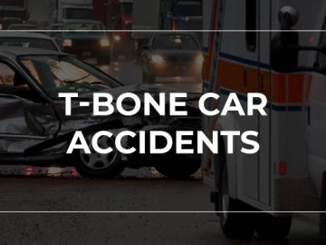 What To Do After A T-Bone Accident