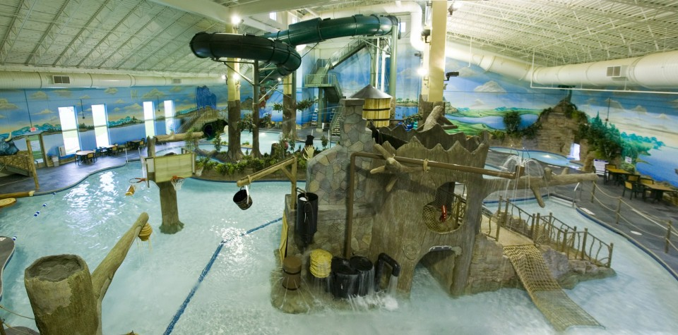 Waterpark & Recreation Arrowwood Lodge At Brainerd Lakes