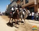 Día de la Luz, caballos6