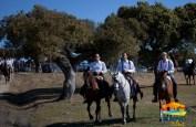 Día de la Luz, caballos9