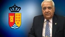 Entrevista al Alcalde, D. Carlos Ruipérez Alonso
