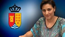 Entrevista AUDIO Raquel García XIV Semana de la Mujer