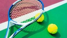 Escuela Municipal de Tenis de Arroyomolinos