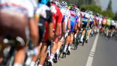 Vuelta Ciclista a España 2017 Arroyomolinos