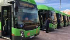 Autobuses de Arroyomolinos