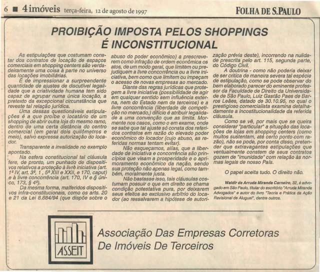 1997-08-12_ProibiçãoImpostaPelosShoppingséIncondicional