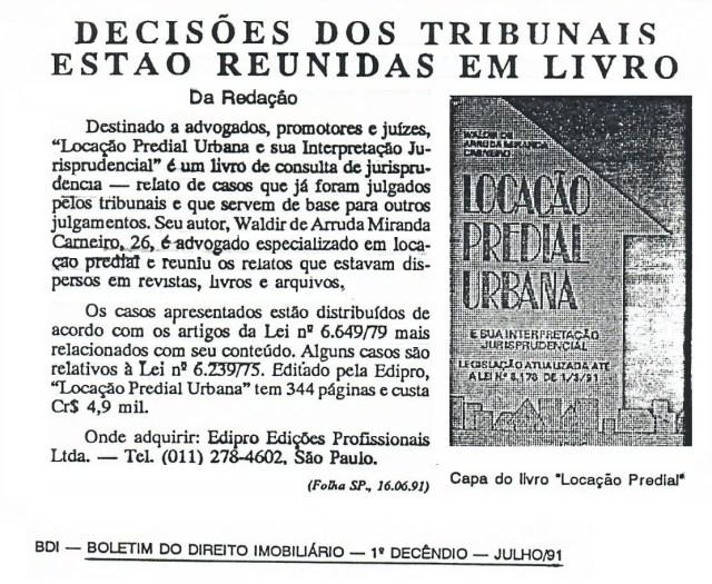 1991-07_DecisõesdosTribunaisEstãoReunidasemLivro_EDITADO