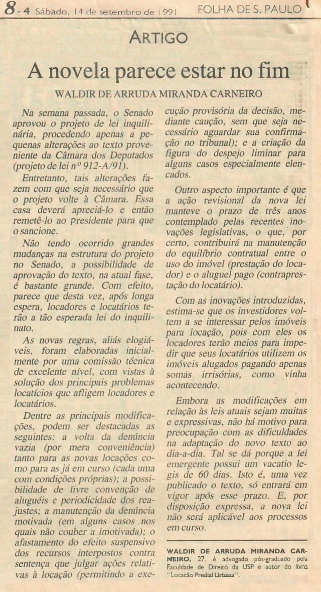 (1991-09-14)_ANovelaPareceEstarnoFim_1