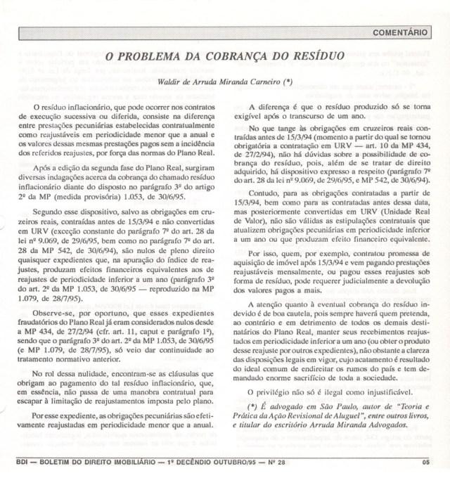 1995-10-09_OProbelemadaCobrançado Resíduo_1