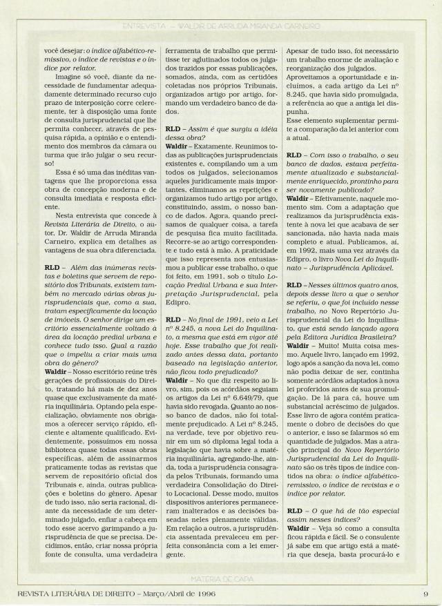 1996-03_NovoRepertórioJurisprudencialdaLeidoInquilinato0002