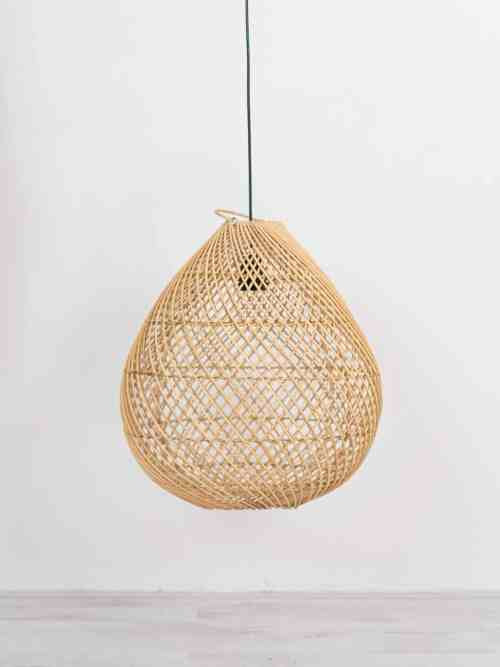 Rotan hanglamp Ars Longa (2)