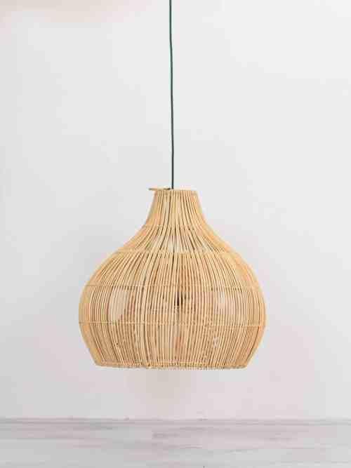 Rotan hanglamp Bali Ars Longa (4)