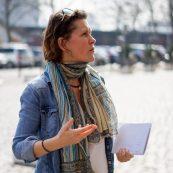 Sophie Voituron - Présidente Ars Varia