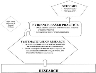 Updating The Stetler Model Of Research Utilization To Facilitate