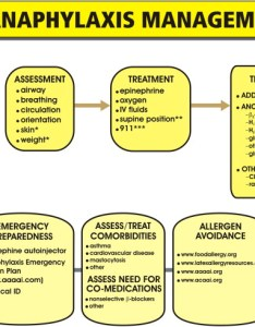 Summary of anaphylaxis management acute treatment is the same regardless mechanism or trigger involved in contrast for long term also sciencedirect rh