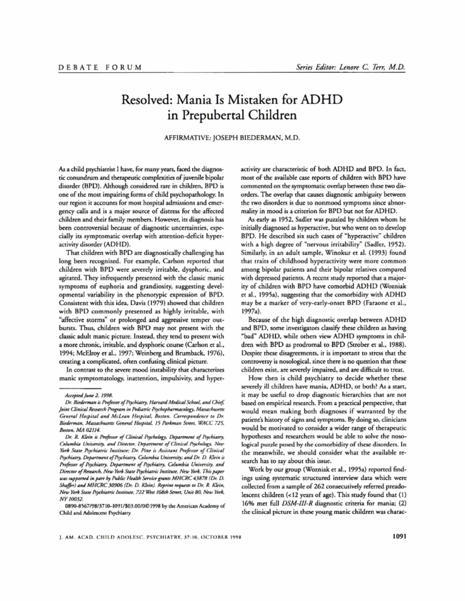 Adhd Essay Essay On Behavior Soc Essay Soc In Her Article Schools
