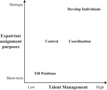 Talent Management And Expatriation Bridging Two Streams Of Research