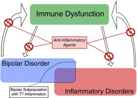 Pharmacologic Implications Of Inflammatory Comorbidity In Bipolar
