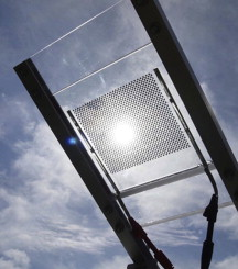 Prototype Semi Transparent Photovoltaic Modules For Greenhouse Roof Applications Sciencedirect