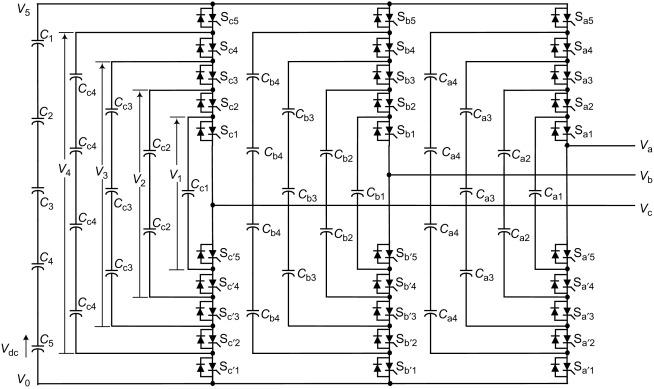 Flying Capacitor Multilevel Inverter Wiki
