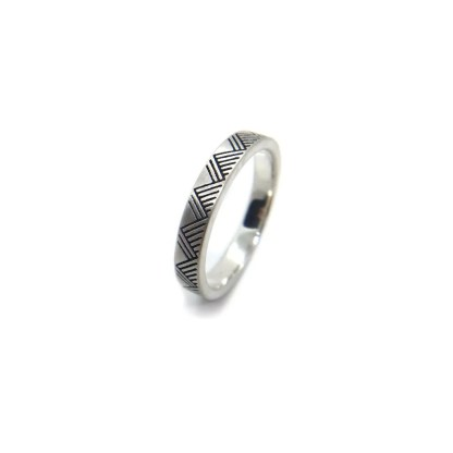 Mountain Band Ring