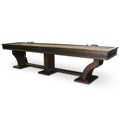 Paxton Shuffleboard by Plank and Hide