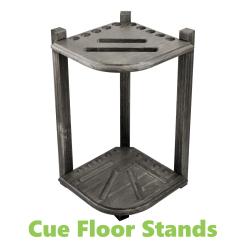 Cue Floor Stands