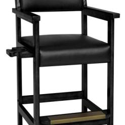 Heritage Spectator Chair black